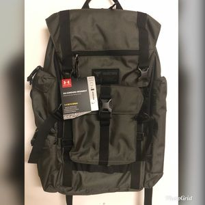 UA CORDURA® Regiment Backpack